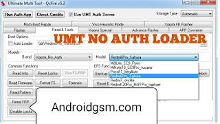 How To Download UMT Pro-Qusifier V5.2 Ultimate Qualcomm Download Tools Free Password on AndroidGSM