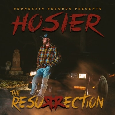 Hosier - The Resurrection (2019) - Album Download, Itunes Cover, Official Cover, Album CD Cover Art, Tracklist, 320KBPS, Zip album