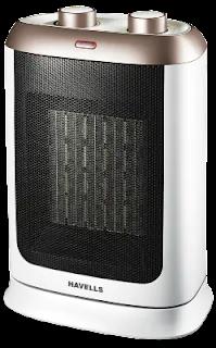 Havells Calido PTC Fan Heater