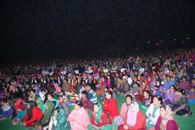 Uttarakhand Gorkhas