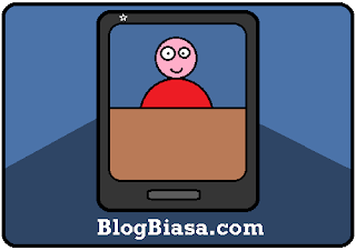 Cara gampang bikin vlog / buat vlog di hp android, iphone, dkk