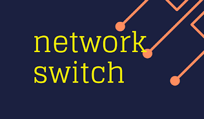 network switch what is network switch