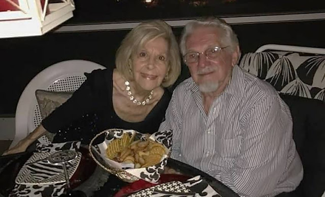 Bill y Esther Ilnisky