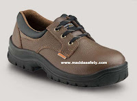Sepatu Safety Krushers Alaska