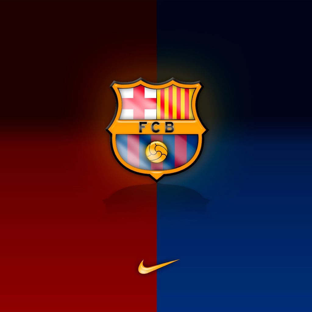 World Sports Hd Wallpapers: FC Barcelona Hd Wallpapers