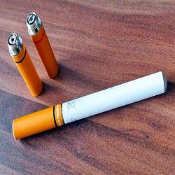 Existe um papel para os e-cigarros na cessação do tabagismo?