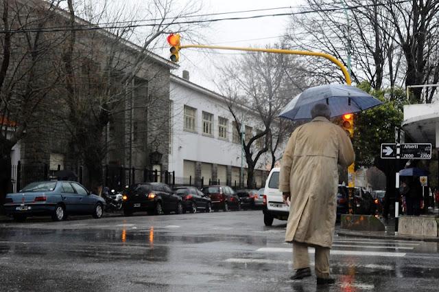 Clima em Buenos Aires no mês de fevereiro