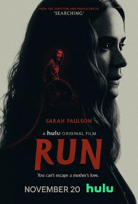 The film stars Sarah Paulson and newcomer Kiera Allen.