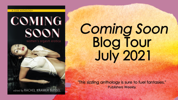 Coming Soon Blog Tour banner