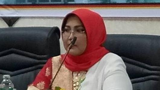Senin, DPRD Padang Gelar Halal Bi Halal