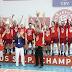 Ιστορικό πρωτάθλημα για τον Ολυμπιακό