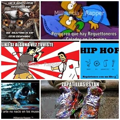 memes de rap y hip hop para facebook y twitter