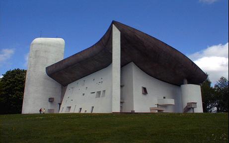 le corbusier en mi opinin dio el primer paso hacia la adems de arquitecto fue artista en sus obras de arte