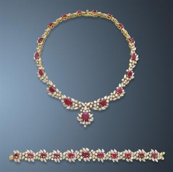 Bridal Jewellery Diamond Jewelry Set