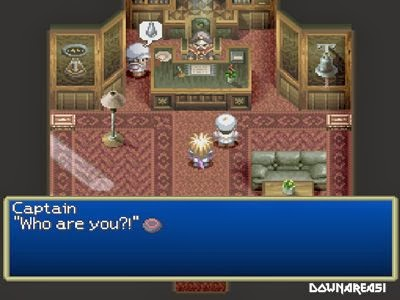 Tales of Destiny (PSX) - Download Game PS1 PSP Roms Isos