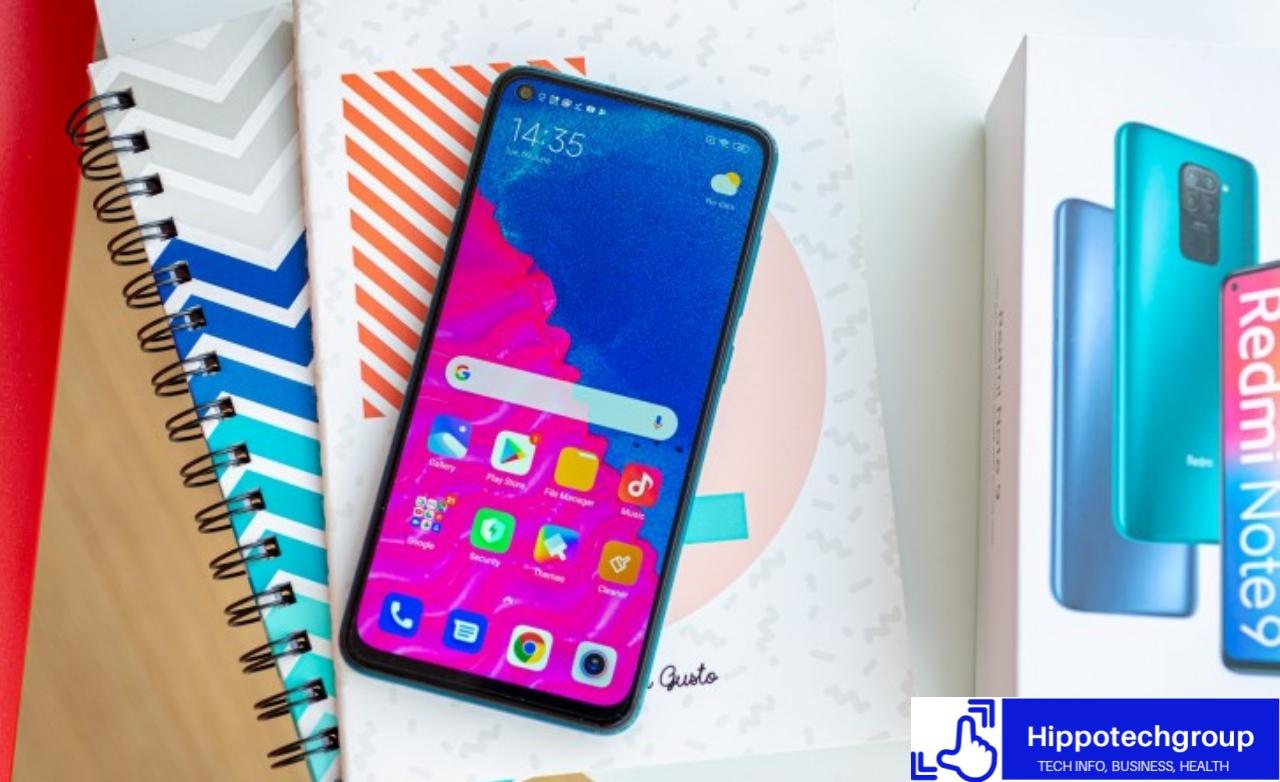 Xiaomi Redmi Note 9 Cameroon