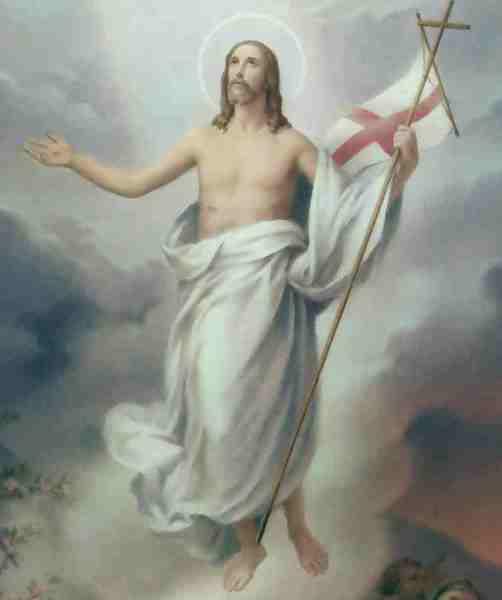 Znalezione obrazy dla zapytania zmartwychwsta