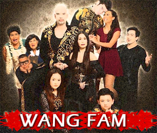 wang fam horror comedy movie