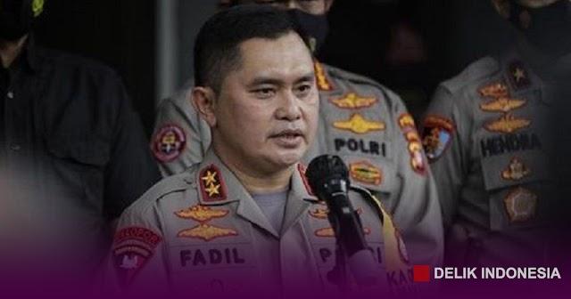 Kapolda Metro Jaya Fadil Imran Belum Laporkan LHKPN ke KPK: IMF, Sebagai Pejabat Negara Harus Taat Hukum