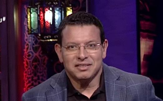برنامج رأى عام 29/5/2018 عمرو عبد الحميد الثلاثاء 29/5