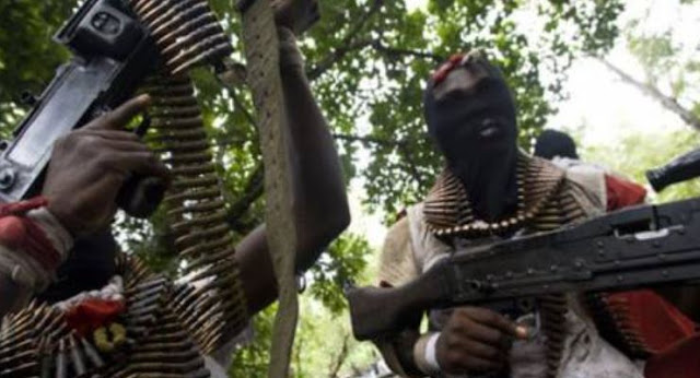 Kidnapped Kaduna lecturers escape from kidnappers' den
