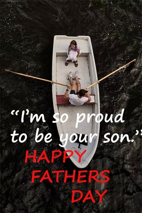 happy fathers day to all fathers
