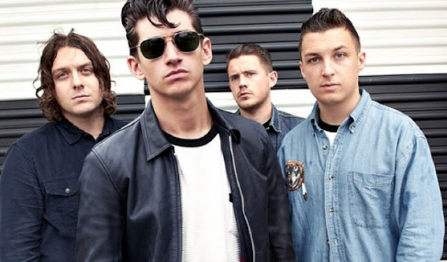 Arctic Monkeys en Madrid y Barcelona