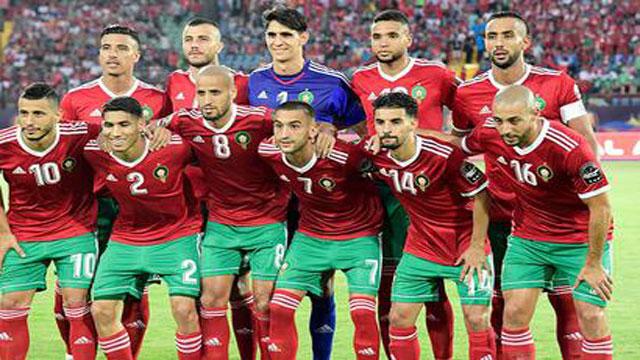 موعد ومعلق والقنوات الناقلة لمباراة المغرب وبنين في كأس أمم إفريقيا اليوم