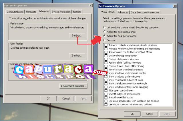 Mengatasi Bluescreen pada Laptop