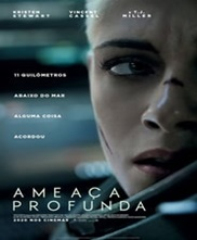 Ameaça Profunda Torrent (2020) Dual Áudio 5.1 / Dublado BluRay 720p | 1080p Download