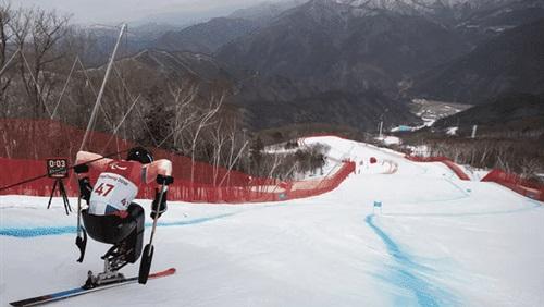 الان القنوات المفتوحة الناقلة دورة الألعاب البارالمبية مجانا 2018 بطولة الألعاب البارالمبية لذوي الإعاقة حصرية