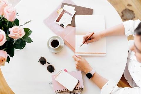 3 Alasan Penting Kenapa Kita Harus Menulis