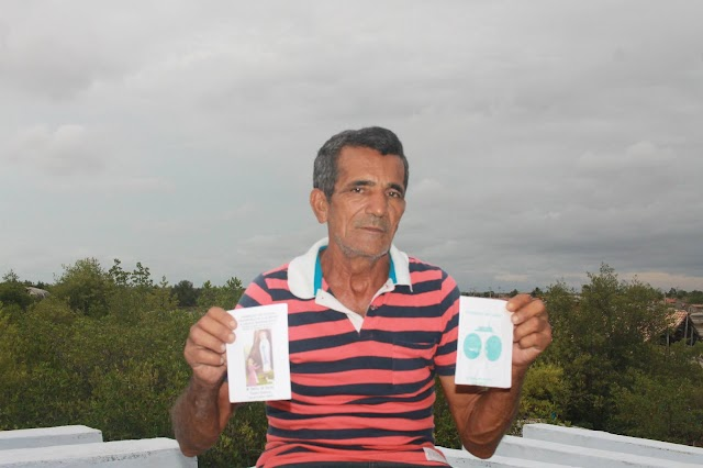 Lendas e Pontos Turísticos de Chaval - por Tadeu Durval   Café do Cazuza