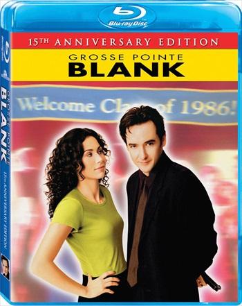 Grosse Pointe Blank 1997 BRRip 850MB Dual Audio 720p