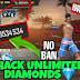 Free Fire Diamond Hack 2021- Free 99999 Diamonds Generator App
