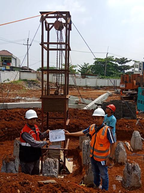 Alamat Lokasi Sumur Bor Di Bogor