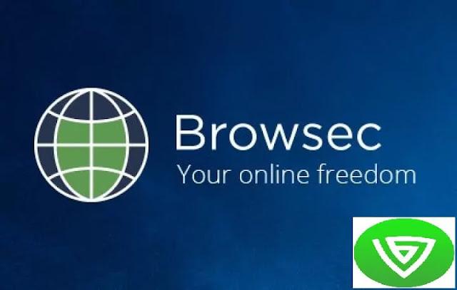 Browsec-VPN