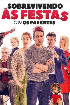 Sobrevivendo às Festas Com os Parentes Torrent – WEB-DL 720p/1080p Dual Áudio