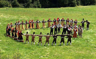 дни на българския фолклор в софия програма