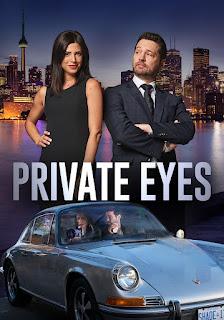 Private eyes Temporada 5