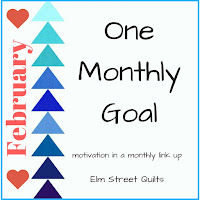 February OMG Goal link-up is OPEN!
