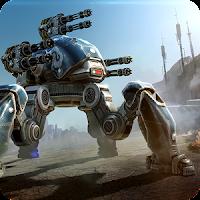 Walking War Robots v1.4.0 Mod Apk
