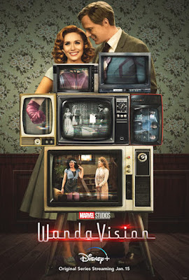 Wandavision (2021) Season 01 English Series 720p HDRip ESub x265 HEVC [E08 ADDED]