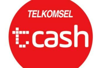 Cara isi saldo tCash lewat Atm bank BCA, BRI, Mandiri, Internet banking dan indomaret