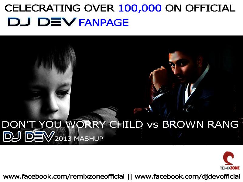 Brown rang remix song download