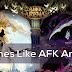 12 Best Mobile Games Similar to AFK Arena
