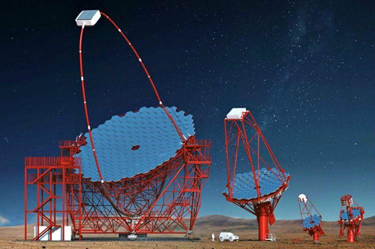 Tüm bu teoriler ne yazık ki gama teleskopları tarafından tespit edilemedi.