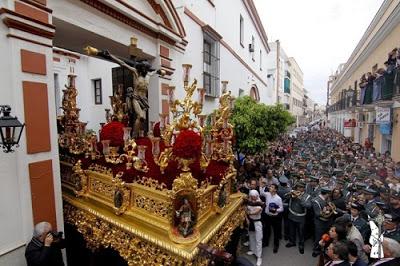 La Casa Hermandad del Buen Fin de Sevilla acogerá la Campaña de Vacunación antigripal 27 y 29 de octubre