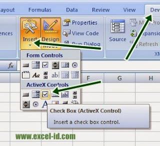 Cara Mudah Belajar Excel 2013: Tutorial Excel Cara Membuat