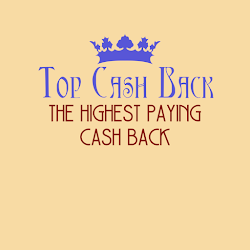 Top cash-back.